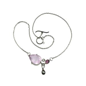 Lady L necklace