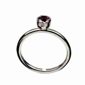 Lady L ring