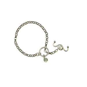 Twirl bracelet