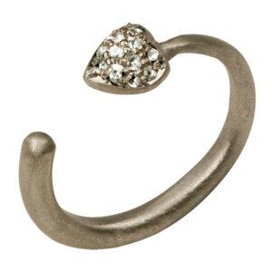 Heartfelt Ring