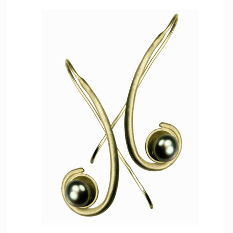 fq pearl earrings curvedgp1